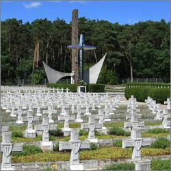 Cmentarz w Siekierkach/Starych Łysogórkach