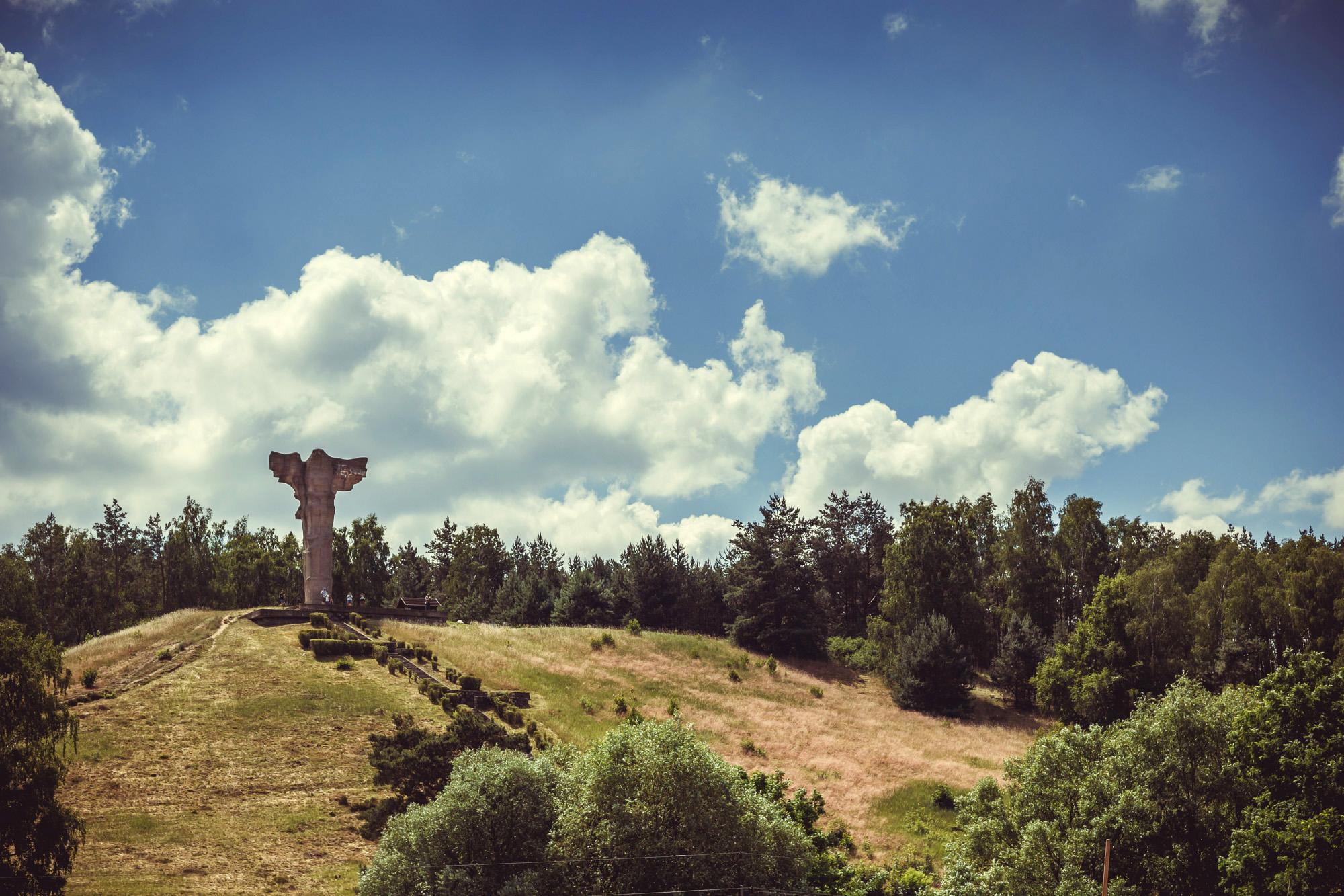 Góra Czcibora