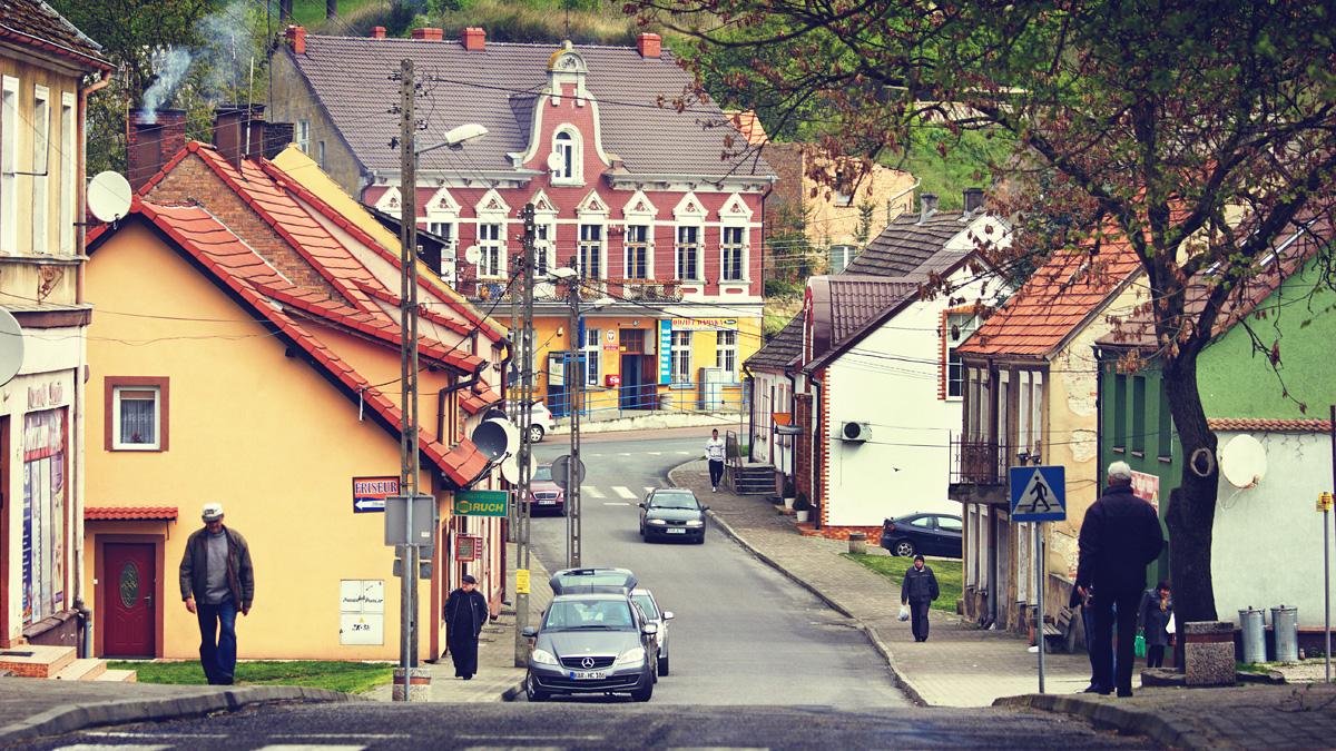 Ulica Staromiejska