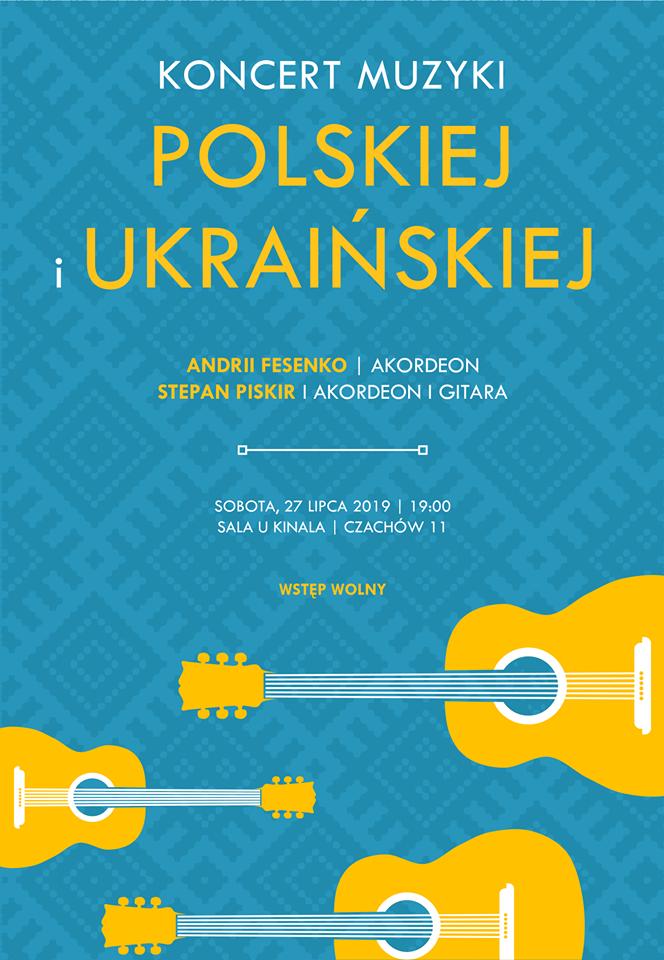 Koncert w Czachowie
