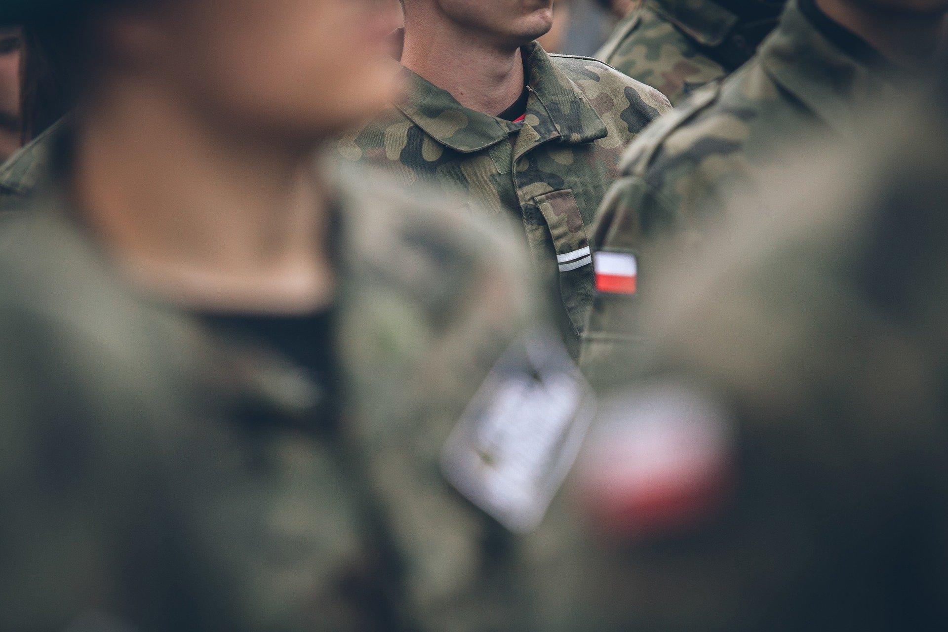 Kwalifikacje wojskowe