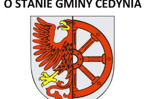 raport o stanie gminy cedynia za 2019 rok