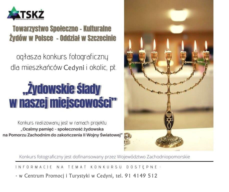 Żydowskie ślady w naszej miejscowości