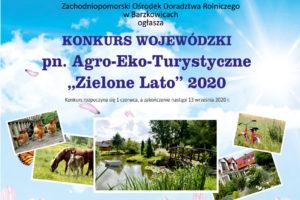 Zielone Lato 2020