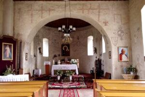 Kościół w Czachowie