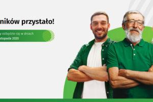 Powszechny Spis Rolny - baner promujący