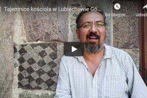 Tajemnice kościoła w Lubiechowie Górnym