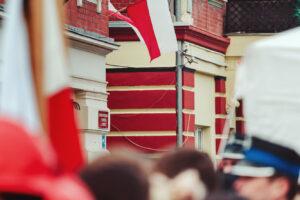Narodowe Święto Niepodległości w Cedyni