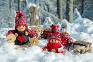 Cedyński Kiermasz Bożonarodzeniowy