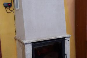 Remont w świetlicy osiedlowej