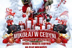 Mikołaj w Cedyni