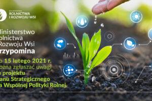 Wspólna polityka rolna po 2020