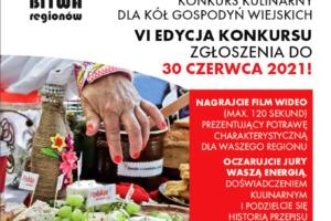 Plakat BItwa Regionów