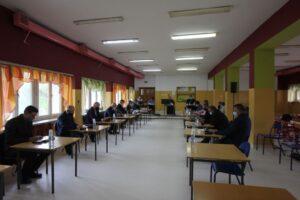 sesja Rady Miejskiej w Cedyni