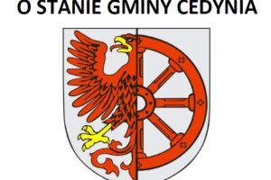 Raport o stanie GMiny Cedynia za 2020 rok