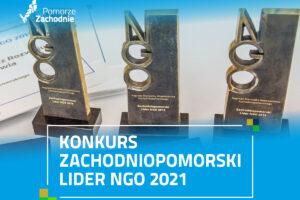 Konkurs Marszałka ZLNGO 2021